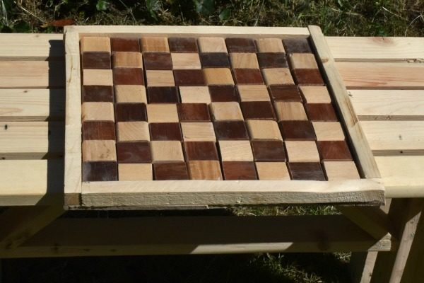 Chess Board 1
